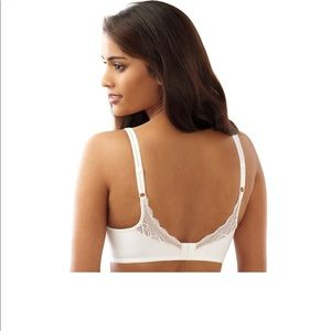 80b028be932f1 Bali Intimates   Sleepwear - Bali lace desire back smoothing bra 32DDD